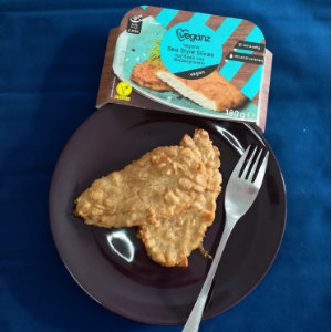Sea Style Slices von Veganz