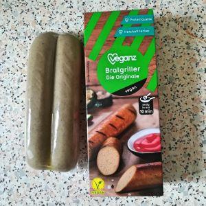 Veganz Bratgriller - Die Originale